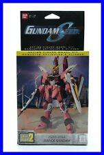 Robot JUSTICE GUNDAM ZGMF-X09A Figura KIT Montaggio 1/144 Bandai HG High Grade 2