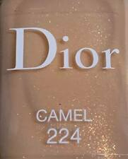 Dior nail polish 224 Camel rare limited edition 2019 BNIB