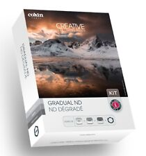 Cokin Z-PRO GRADUAL ND KIT WITH FILTER HOLDER U3H025 - NEW