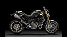 Deguisement Complet Ducati Art Darmah Pour Monster 696/796/1100 69924583AD