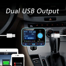 KIT BLUETOOTH VIVAVOCE PER AUTO UNIVERSALE SPEAKER SMARTPHONE TABLET CELLULARE