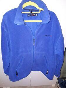 Mens Trespass fleece jacket small