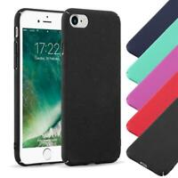 Hard Case for Xiaomi Protection Cover Frosty Matt colors Bumper TPU