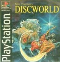 Discworld - PlayStation [video game]