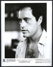 THE EMERALD FOREST-8X10 B&W PHOTO-POWERS BOOTHE FN