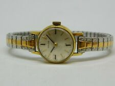 Vintage Ralco Swiss Made Wind-up Analog Ladies Watch