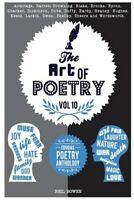 The Art of Poetry: Eduqas GCSE Poems, Brand New, Free P&P in the UK