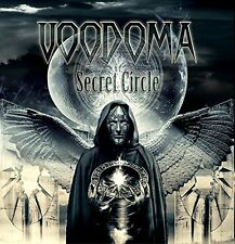 VOODOMA Secret Circle CD 2014
