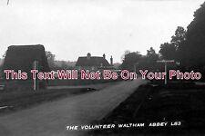ES 308 - The Volunteer Pub, Waltham Abbey, Essex - 6x4 Photo