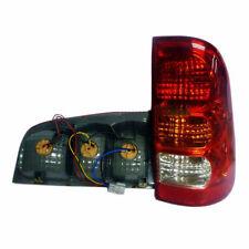 Toyota Hilux Ln 156 Vigo Mk6 Sr5 Kun Rear Tail Lamp Light 1Kdftv 2Kdftv Pair