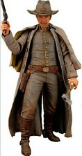 Jonah Hex Movie Series 1 Jonah 7' Action Figure NECA