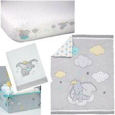 Disney Dumbo 4-Piece Crib Bedding Bundle - Discontinued  - See Details
