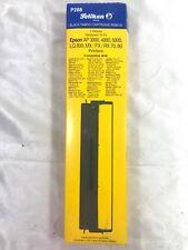 Epson AP 3000 4000 5000 lq800 mx fx rx 70 80 ink cartridge NIP