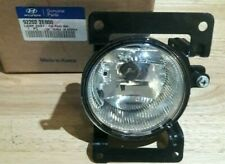 Fit 2005 ~ 2009 HYUNDAI TUCSON fog lamp light RH 1PCS Genuine Parts OEM. New