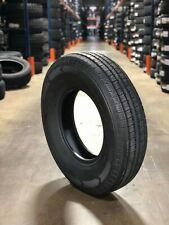 4  LT225/75R16  Thunderer Commercial LT Tires 10 PLY 2257516 Dually Truck Hwy