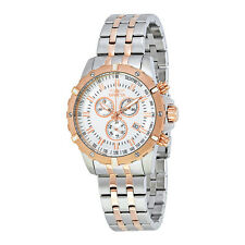 Invicta Specialty Chronograph Silver Dial Mens Watch 17507