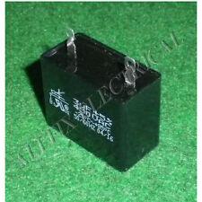 3uF 450Volt Motor Start/Run Capacitor - Part # 3SML450