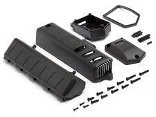 Hpi Racing Savage Xs cubierta de batería receptor Case Set 105690
