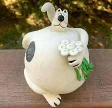 Cats Apple Tree Design Artist Eduardo Animals Fat Cats Porcelain Kitty Figurines