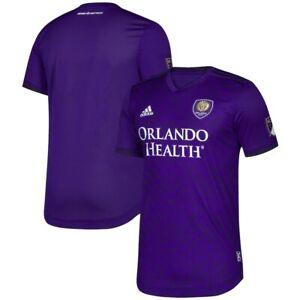 Adidas MLS Orlando City SC 19/20 Home Jersey Size M