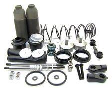 MBX7TR REAR SHOCKS kit (damper set) big bore Mugen Buggy MBX7 MBX6TR MUGE2019