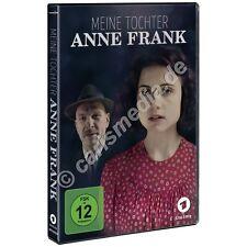 DVD: MEINE TOCHTER ANNE FRANK (VÖ 03/2015)
