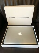 "MacBook Air 13"" 2014 model"