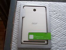 Acer Iconia Tab 8 Bumper Case back cover for tablet A1-840.A1840FHD A1-841