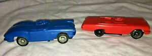 1/32  Scale Strombecker Slot cars for Parts
