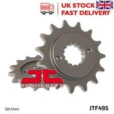 JT Piñón de Moto de tracción delantera-JTF495 15t se adapta a Ducati 750 Sport 88-90