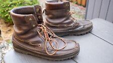 Ralph Lauren Polo Leather Chukka Boots 13