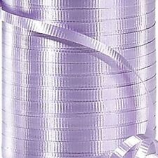Curling Ribbon 1500 ft roll of Lavender Ribbon ~use with balloons or to decorate