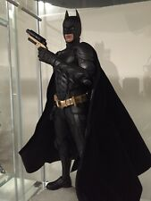 Hot Toys 1/6 Scale Batman The Dark Knight Rises DX12!! Excellent condition!!