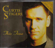 Curtis Stigers-This Time cd maxi single