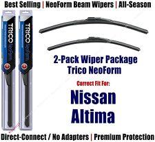 2pk Super-Premium NeoForm Wipers fit 2007-2012 Nissan Altima 16280/170