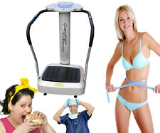 Exercise Machine- 500W Crazy Fit Whole Body Massage With MP3 Loudspeaker