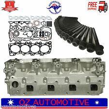 YD25DDTi DOHC Fully Assembled Cylinder Head Kit for Nissan Navara Pathfinder