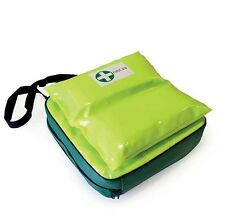 EMPTY FIRST RESPONSE  FIRST AID KIT GRAB BAG WITH DETACHABLE PILLOW - PARAMEDIC