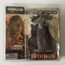 MCFARLANE'S MOVIE MANIACS THE TOOTH FAIRY SERIES 5 NEW FREE SHIPPING