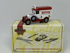 Matchbox YYM37793 Beefeater 1929 Morris Light Van 1:43 Scale 1999 Release