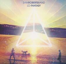 Sam Band Roberts - Lo-Fantasy (NEW 2CD)