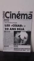 Cine - N º 548-16 A 28 Febrero 1995 - Las César 20 Años Ya
