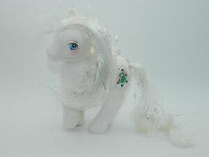 1980's My Little Pony G1 Vintage Princess Tiffany Princess Ponies #2
