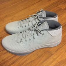 Nike Kobe AD Mamba Mentality Detached Shoes Cool Grey 922482-002 New Sz 13