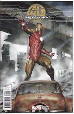 Age of Ultron (Marvel, 2013) #5 Adi Granov 1:50 Variant NM+
