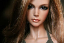 1/3 BJD Doll Maturity Woman Jessica Female FREE FACE UP+FREE EYES