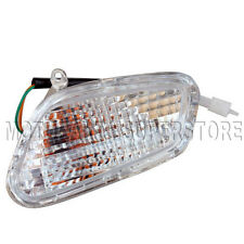 Front Right Turn Signal Light for GY6 150cc 250cc Scooters Moped Roketa MC-54