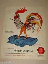 *16=RIVETTI SORDEVOLO TESSUTI=1954=PUBBLICITA'=ADVERTISING=PUBLICIDAD=WERBUNG=