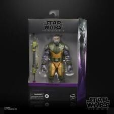 Star Wars The Black Series Zeb Orrelios 6 Inch Actionfigur
