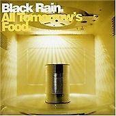 All Tomorrow's Food, Good, Black Rain (Omni Trio and Deep B, CD